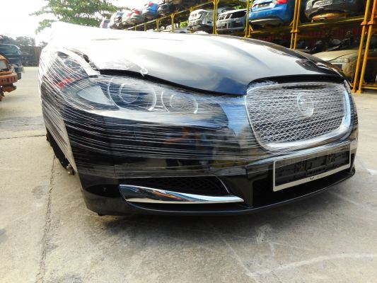 JAGUAR XF 2.0 PETROL AUTO PARTS