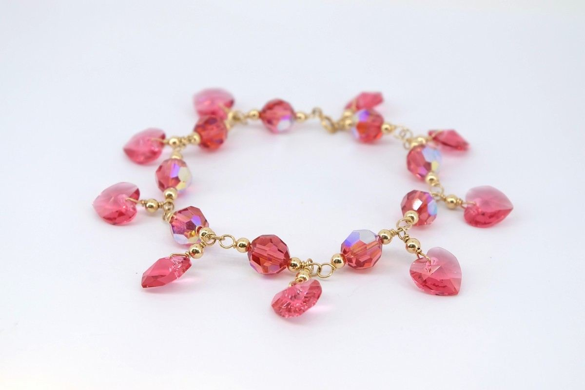 G 50008289 Bracelets Jewellery Pahang, Malaysia, Kuantan Supplier, Suppliers, Supply, Supplies | NK Crystal Marketing