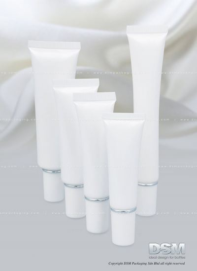 F 011 - 10ml,15ml,20ml,30ml,40ml (Long White Cap)