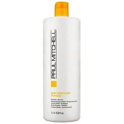 Paul Mitchell Baby Dont Cry Shampoo 1000ml
