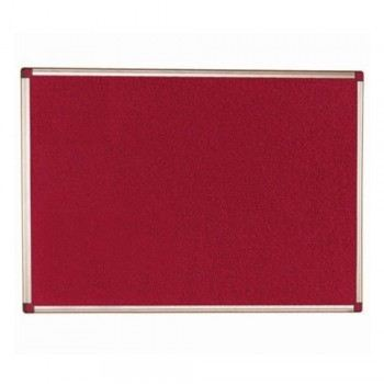1' X 2' Foam Board (FB12) - Maroon