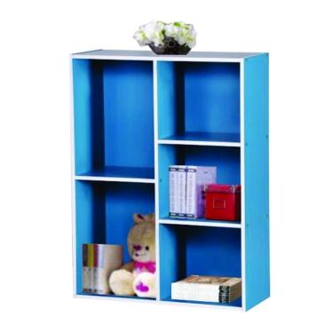 COLOR BOX BLUE (MX SU04-BL)