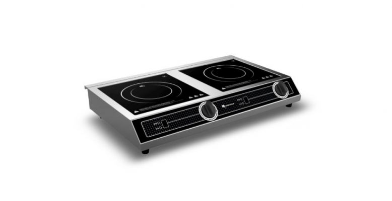 Countertop Induction Hob ZT2-C307A