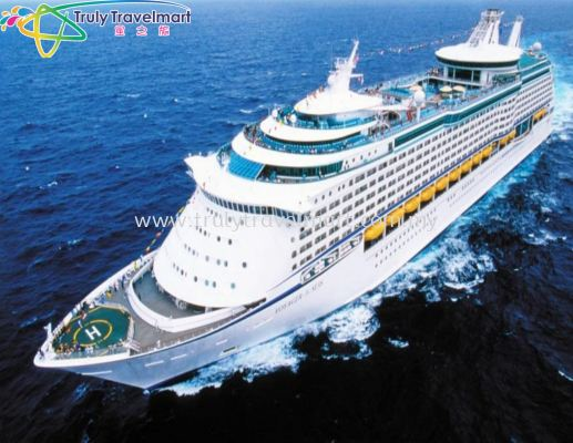 �'Ҽ��ձȇ��H�[݆ Royal Caribbean - Voyager of the Sea