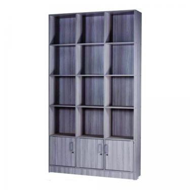 4' FILING CABINET WITH DOOR (SU805D-GL)