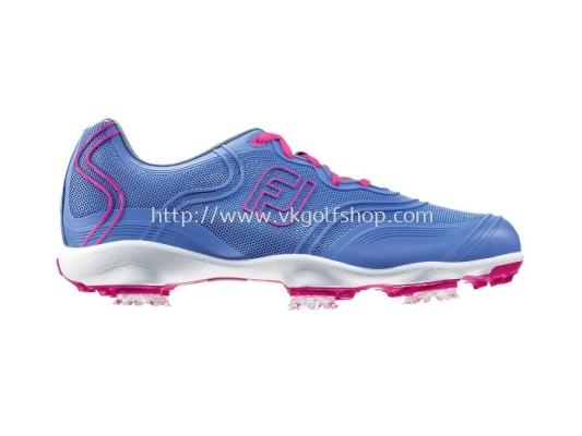 FJ Aspire #98896 Perwinkle Womens Golf Shoes