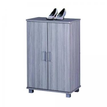 2 DOORS SHOES CABINET (SC SU221-GL)