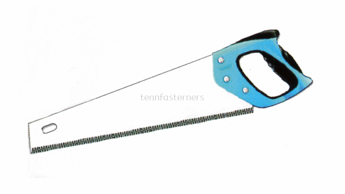 """GREAT HAND SAW - 18"""" (450mm)"""