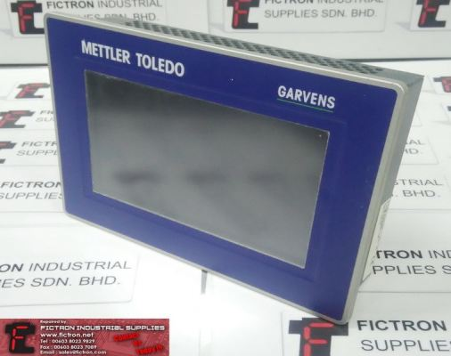 5PP5402986.000-02 Metter Toledo Garvens Power Panel HMI REPAIR IN MALAYSIA 1-YEAR WARRANTY