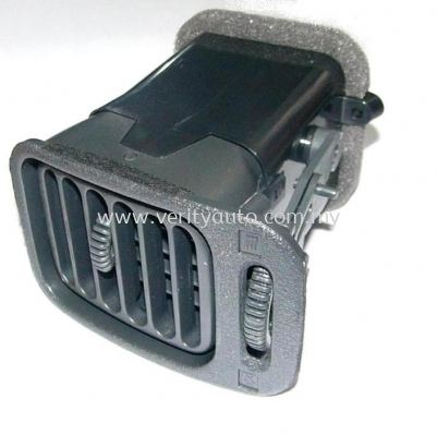 WIRA YMB970262 A-C OUTLET ASSY RH GREY