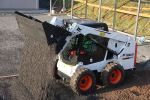 Skid Steer Loader Bobcat S510