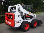 Skid Steer Loader Bobcat S570
