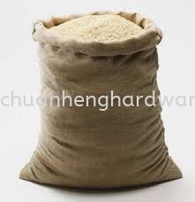Packed Sand