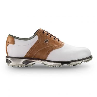 DryJoys Tour Men's Golf Shoes Item Model 53699