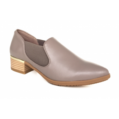 SM1006-3 Grey Saramax Women Shoe