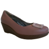 SM1003-2 Pink Saramax Women Shoe (RM289) Saramax Health & Comfy Shoe