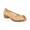 SC189-2 Beige Stepcare Women Shoe (RM219) StepCare Health & Comfy Shoe