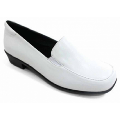 MC1110 White Professional Uniform Shoe