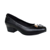 MF174-6 Fairlady Sq. Toe Shoe (RM269) Commercial Shoe Medifeet Health & Comfy Shoe