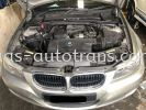 GM 6SPEED BMW E90 320i
