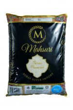 Mahsuri Siam Super Rice