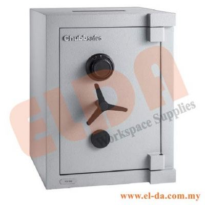 Chubbsafes-MINI BANKER SAFE