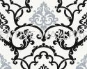 955383 AS - Black & White - 2017 Germany Wallpaper - Size: 53cm x 10m