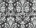 956895 AS - Black & White - 2017 Germany Wallpaper - Size: 53cm x 10m