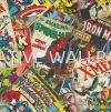 70-265 MARVEL COVER STORY G & B - Kids @ Home - 2017 Germany Wallpaper - Size: 53cm x 10m