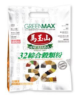 32 Multi Grains Cereal (12pkts) / 32綜合穀類粉 (12入)
