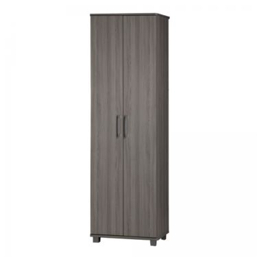 2 DOORS HIGH SHOE CABINET (SC SU234-GL)