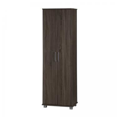 2 DOORS HIGH SHOE CABINET (SC SU 234-SD)