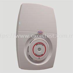 CSA-GSV - Combined Smoke Detector & SpeechPOD c/w Voice Messaging