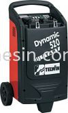 Telwin Dynamic 520 Start Battery Charger Automotive Tool / Equipment Construction & Engineering Equipment