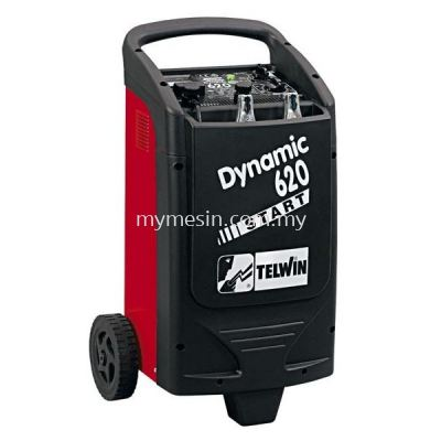 Telwin Dynamic 620 Battery Charger
