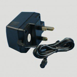 CIG-ARR��TE PLUG TOP POWER SUPPLY