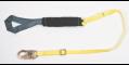 ArcSafe® Energy-Absorbing Lanyard