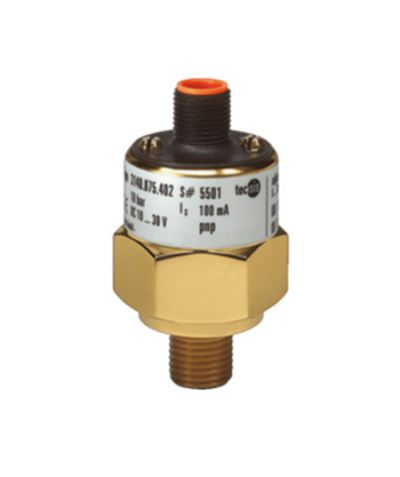 Electronic Pressure Switch Without Display up to 25 Bar