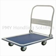 Foldable Hand Trolley