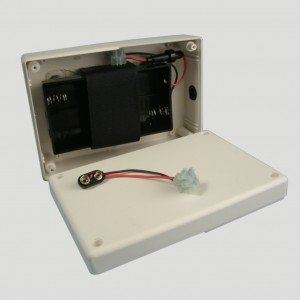 CIG-ARR��TE CSA-EBB BATTERY BOX