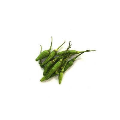 Green Small Chili