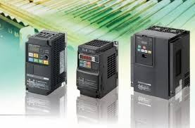 Omron Frenquency Drives