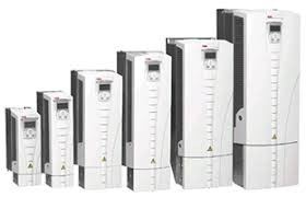 ABB Frequency  Drives