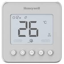 Honeywell TF243 Series Digital Thermostat