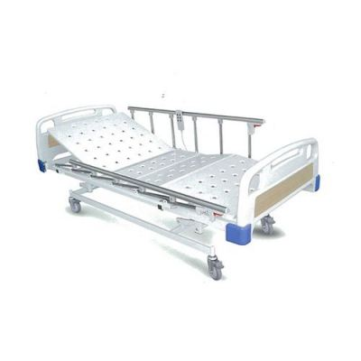3 function Manual Hospital Bed (Hi Lo Bed)