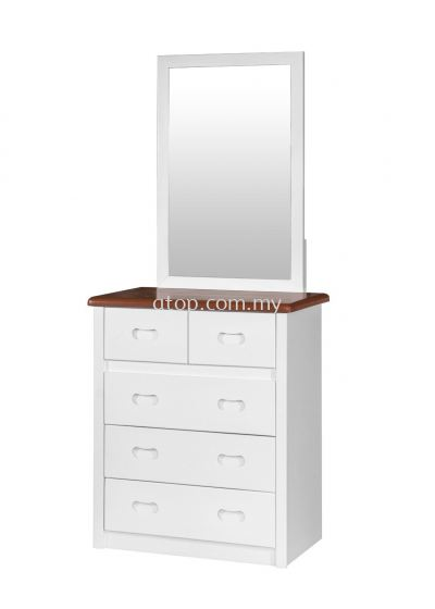Dressing Table DTMG 9808 (WHA)