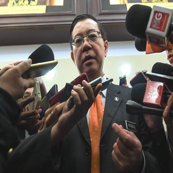 Minister of Finance denied  EPF  mismanagement  M'sia News