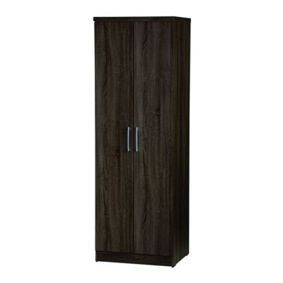 2 DOORS WARDROBE (WD SU982-SD)