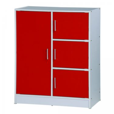 1 DOOR CHILDREN WARDROBE (WD SU3313-O)