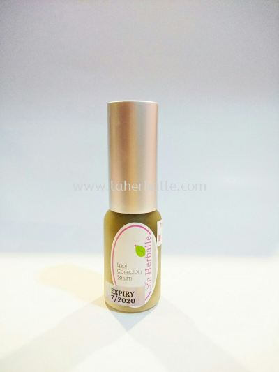 Spot Corrector / Active white ( 15ml )